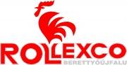 Rollexco termékek - PrimaNet online szakáruház