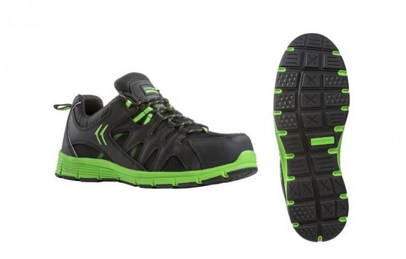 MOVE GREEN munkavédelmi cipő b92bba7555