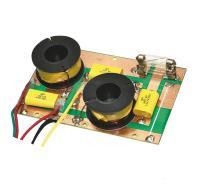 A  SAL  hangváltó , 2 utas (HVP 28) , maximális terhelhetősége 600 W. Keresztezési frekvenciája 2800 Hz. Levágási meredekségének mélysége 12 dB/ oktáv, magassága 18 dB/oktáv. A  hangváltó  professzionális, hangosítástechnikai alkalmazásra ajánlott.