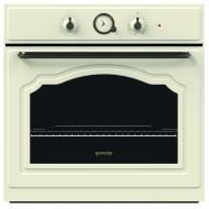 Gorenje Classico beépíthető sütő BO 73 CLI