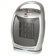 Home  kerámia  fűtőtest  FK 11 . A készülék szélessége 20 cm, magassága 29 cm, hossza 16 cm. Termosztátja segítségével kiválaszthatja, hogy forró-, meleg- levegőt fújjon, vagy ventilátor fokozatot. A termék teljesítménye szabályozható: 750 W/ 1500 W. Kapcsolható oszcillálása 90°. A  fűtőtest   azonnal, automatikusan kikapcsol egy   esetleges felborulás vagy túlmelegedés esetén.