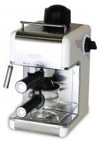 A  Hauser CE-929 W  kávéfőző   segítségével capuccino és expresszó kávét készíthet, egyszerre 4 csészét. Teljesítménye 800 W. A  kávéfőzőnek  több hasznos funkciója van, mint a gőzölés, túlmelegedés elleni védelem, kivehető csepegtető tálca.