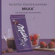 Hmm... a Milka-csoki. Szeretjük tejcsokiként, imádjuk mogyoróval, de különösen akkor, ha mesés desszertek készülnek belőle: fagyis MILKA- krémes, ropogós MILKA- hab, töltött MILKA csokoládés muffi n, MILKA csokis cookie, Szép Heléna körtéje MILKA csokival... A leggyengédebb receptek, amelyeket máris ki kell próbálnunk!