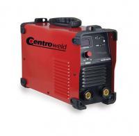 A  Centroweld  hegesztő inverter , 180 MMA 180A 60% RED LINE (CW-RL180MMA)  könnyű hordozhatóságával jól használható hegesztési munkák alkalmával. Állítható erősségű  íverősség szabályozással  (Arc Force),  IGBT  inverteres technológiával,  gyújtás könnyítéssel  (HOT START),  letapadásgátlással  (Anti Sticking) és  digitális kijelzővel  ellátott készülék.    A  hegesztő inverter   túlfeszültség  és  túlmelegedés  elleni védelemmel és  IP21-es  védettséggel rendelkezik, a por és cseppenő víz ellen. Hálózati feszültsége:  230/50 . Néveleges teljesítménye  5,76 kW , üresjárati feszültsége  65 V . Hegesztési áramtartománya  30A-180A . Maximális elektróda átmérője  1,6-4 mm .    A  hegesztő inverter  bekapcsolási ideje 40°C-on,  60% 180A . A készlet tartalmazza a  testkábelt , a  munkakábelt , a  varrattisztító kefét kalapáccsal  és a  kézi pajzsot .
