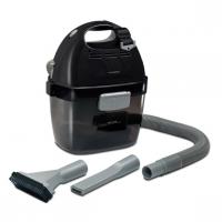  A  DometicPV100 PowerVac akkus  autó porszívó   száraz és nedves tisztítási funkciókkal rendelkező készülék, mely ideális a gépkocsiban történő használatra. Beépített akkumulátorának köszönhetően, a külső áramellátástól független. 8-10 óra szükséges a  porszívó  feltöltéséhez, mely utána körülbelül  20 perc üzemidőt   nyújt . Textilszűrővel rendelkezik, amit többször is használhat. Tartálya 3,8 literes. ( Waeco autós kiegészítő )