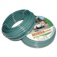 Riviera 25 méter hosszú, zöld színű locsolótömlő (1/2