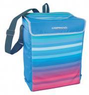 A Minimaxi 19 Artic Rainbow összecsukható hűtőtáska a Minimaxi termékcsalád egyik szemet gyönyörködtető új tagja.A hűtési hatása a hűtőboxokéval vetekedik.Nagy méretű állítható vállpánttal és cipzárral rendelkezik.Kényelmesen hordozható vállon vagy akár kézben is.Szigetelése egy speciális zárt sejtű technológiával készült, a folyadék szivárgása esetén nem áll fenn a veszély, hogy mérgező penész keletkezzen. Bevásárlásra, családi piknikezésre vagy nyáron a strandra is használhatja.A Minimaxi 19 Artic Rainbow hűtőtáskaFreez'Pack jégakkukkal hűthető, melyek meghosszabbítják a hűtő hatást. A jégakku több méretben is kapható, használat előtt mérettől függően 2-4 órával mélyhűtőbe kell helyezni. Étel, ital vagy gyógyszer hosszabb távú hűvösen tartására is alkalmas. Nem tartalmaz mérgező anyagot.Könnyen tisztítható, akár mosogatógépben is.
