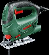 A Bosch PST 650 CT Easy hálózati áramellátású szúrófűrész alacsony súlyával és kiváló kezelhetőségével hozzájárul használója kényelméhez.   Nagy, 500 W-os motorja, a nehéz munkákat is könnyedén elvégzi.    A Bosch SDS-rendszer által a fűrészlap rendkívül könnyen kicserélhető szerszám nélkül.    Bosch
