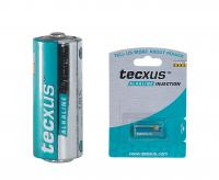 Tecxus LR1  alkáli elem , 1,5 V (TC LR1)  alkalmas számtalan termék tápellátására, mint távirányítók, játékok, MP3/MP4 lejátszók, elemlámpák, CO/Gáz érzékelők.    Mérete  LR1 , feszültsége  1,5 V . A csomagolásban  1 db  elem  található!
