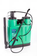 Garden Pro     háti   permetező   űrtartalma 12 liter. A permetező elengedhetetlen kellék minden gondos kerttulajdonos számára.A  háti      permetezőt    kizárólag vízben oldódó anyagokkal lehet használni, növények gondozása céljából (gyomirtás,rovarirtás,gombaölés, növények táplálása növénytápláló szerekkel). A permetező fúvókája rézből készült. A termék oldalán található mérce a pontos adagolást segíti elő.   A 2-3 bar üzemi nyomáson működtetett    háti      permetező      segítségével, percenként 0,45-0,6 liter folyadékot tudunk a növényekre juttatni. A sárgaréz fúvóka mérete 1,25 mm.   A    háti      permetezőt      5-35 °C hőmérsékleti tartományban tudjuk használni.   Az állítható szövet vállheveder segítségével könnyedén hordozhatjuk.