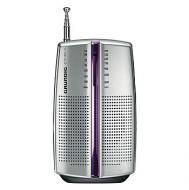 A  Grundig CITY-31  zsebrádió    FM/AM  befogására képes.  2 x 1,5 V-os  elemmel működik. Ez az Ultra Bass  rádió   12 cm  magas,  5 cm  széles, valamint  2 cm  hosszú. Könnyedén elfér táskában, hátizsákban, magával viheti nyaraláskor, kempingezéskor.  A  zsebrádióhoz  tartozék egy fülhallgató!