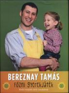 Mit főzzek? – teszi fel magának naponta a kérdést sok háziasszony a világon. Mit főzzek, ami hamar elkészül, nem drága, finom, és még a gyerekek is megeszik? Mit főzzek, ami mindezen túl még lehetőleg egészséges is? Bereznay Tamás könyve ezekre a naponta felmerülő kínzó kérdésekre kísérel meg válaszolni. Olyan finomságokat ajánl, melyek többsége a munkából hazaérve, este is gyorsan összedobható , és amelyek ízkombinációikkal, érdekességekkel a legkisebbeknél is sikert aratnak . A könyvben található kiegészítő fejezet pedig olyan kérdéseinkre is válaszol, hogy miért is fontos az elegendő folyadékbevitel, miben található elegendő vas, vagy hogy miért egészséges az olajban sütés.