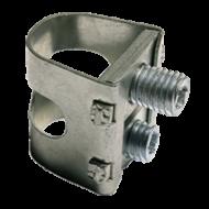 A  Muta  Kaszabilincs  a kasza fej és a fém nyél biztonságos rögzítésére használható.