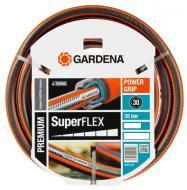 A Gardena Premium SuperFlex tömlő 1/2