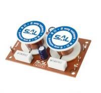 A  SAL HV 211A  hangváltó   maximális terhelhetősége 100 W. Keresztezési frekvenciája 3.300 Hz. Levágási meredekségének értéke 12 dB/oktáv.