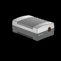 A  DometicEPS817 CoolPower hálózati egyenirányító  segítségével a 230 V-ot a megfelelő 12 V-ra alakítja át. Abban az esetben, ha leválasztjuk a hálózatról, automatikusan akkus módra vált. Szivargyújtós csatlakozó aljzattal rendelkezik. A készülék tartós terhelhetősége 72 W. Az egyenirányító hossza 17 cm, szélessége 11,5 cm, magassága 6,5 cm.