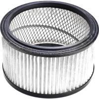 A HEPA filter   Extol     8895800   típusú porszívókhoz használható.   A csomag 1 db filtert tartalmaz.