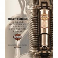A Harley-Davidson járműgyűjteménye a gyártás kezdetétől napjainkig minden modellévből őriz legalább egy motorkerékpárt, köztük gyártásba soha nem került típusokat is. Az Archívum az évek során több száz géppel bővült, és a világ legfontosabb motorkerékpár-kollekciójává vált. A kétkerekűek jó részét a nagyközönség eddig nem is láthatta - egészen mostanáig. A Harley-Davidson vállalat - több mint 600 stúdiófelvétel segítségével - most először mutatja be a szériagépek, versenymodellek és egyedi prototípusok történelmi jelentőségű gyűjteményét.