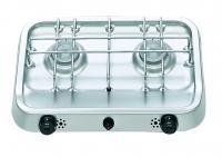 A  Dometic PI2232M   beépíthető gázfőzőlap  ideális lakókocsikba, lakóautókba, hajókba és hétvégi házakba. A gázfőző  két égőfej jel rendelkezik, melynek teljesítménye  2,8 kW .  Gázfogyasztása 204 g/h, gáznyomás 30 mbar . A ház és az égő sapkák rozsdamentes acélból készültek, ez által időtállók és a takarításuk is egyszerű. Krómozott edénytartóval felszerelt, így stabil és biztonságos főzést eredményez. Piezo gyújtással hozható működésbe. Biztonságos gyújtási rendszerrel.
