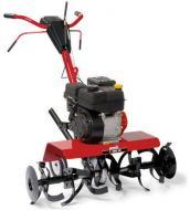 Az  MTD     T/380 M kapálógép , más néven  rotációs kapa  a kerti talajműveléshez elengedhetetlen eszköz. A hatékonyan, mégis kíméletesen dolgozó kések optimális talajszerkezetet hoznak létre. A kapák száma  3db első és 3 db hátsó , átmérőjük 30,5 cm, ez által 33 cm munkaszélességben dolgozhat. A termék tovább bővíthető a 3 kapatag tartozékkal, amellyel a munkaszélesség 61 cm és 81 cm- re bővül. Kiváló minőségű MTD ThorX 55 H /3,1 kW/ motor ral felszerelt, indítása berántással működtethető.  A  rotakapa  előre menetiránnyal rendelkezik.