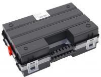 A tandem B300 twin   barkács doboz , rendező  segítségével könnyedén rendezheti műhelye apróbb tartozékait, mint például a csavarokat. 28,4 cm széles, 19,2 cm hosszú, valamint 10 cm magas.