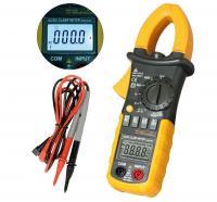 SMA AC/DC  lakatfogó  (SMA 2101) . Tápellátásáért 3 x 1,5 V-os elem felel. Tartozékként jár hozzá egy védőtok és egy mérőzsinór.