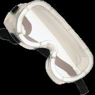 Az  Univerzális  védőszemüveg  víztiszta , átlátszó kivitelben készült. Rugalmas és könnyű szárral ellátott a kényelmes viselés érdekében. Kiválóan alkalmas akár kerti munkák végzésekor, munkahelyi használatra.