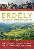   Az Erdély és környékének legszebb túraútvonalai legalább annyi csodát rejt, mint sorozatunk első tagja, a nagy sikerű Magyarország legszebb túraútvonalai. Európa egyik legváltozatosabb hegyvilága szegélyezi lakóhelyünket, a kárpáti medencevidéket: a kőzettani és domborzati sokszínűség, a mozaikosan változó táj meglepően érdekes túraterepek helyszíne. Különösen igaz ez a Kárpátok Romániában húzódó részeire, így e túrakalauz erdélyi, partiumi, máramarosi és bánsági hegyi ösvényeket is ismertet. A túrakönyv célja, hogy átfogó képet nyújtson az erdélyi és Erdély környéki hegyvonulatokról, mégpedig a legszínesebb és legjellegzetesebb útvonalak, helyszínek ismertetésével. Találunk benne könnyed kirándulásokat, keményebb csillagtúrákat, vad szurdoktúrákat és többnapos trekkingeket is. A sokszor nyáron is visszafogottan látogatott hosszabb és távolibb útvonalak, valamint a téli teljes elhagyatottság bőséges hegyi kihívást és kalandot kínál, gyakran a turista-hőskor körülményeit idézve vissza.