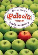 """A paleolit diéta - nem is igazi """"diéta"""". Legalábbis ez derül ki Mezei Elmira legújabb szakácskönyvéből, amellyel eloszlatja a paleo elvek szerinti sütéssel-főzéssel kapcsolatos, szokásos tévhiteket. Nem kell éheznünk, nem kell megvonnunk magunktól a finom falatokat, még véletlenül sem kell mindig ugyanazt fogyasztanunk, sőt, drágán és nehezen beszerezhető alapanyagokra sem lesz szükségünk. Ehelyett, ha megfogadjuk a szerző tanácsait, igen változatos, ízletes, és nem utolsósorban költséghatékony módját próbálhatjuk ki az egészségtudatos táplálkozásnak. Az ötletes levesek, hal-, hús- és zöldségételek, saláták receptjeit ebben a kötetben az évszakok szerint csoportosítva találja meg az olvasó, és - jó hír az édesszájúaknak - a fejezetekből a desszertek sem maradhattak ki. Akár hétköznapi, akár különleges ételt szeretnénk elkészíteni, ebből a szezonális szakácskönyvből ötleteket meríthetünk, és közben magunknak is bizonyíthatjuk: sütni-főzni csakis ilyen kreatívan érdemes."""