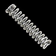 A Muta  Spirál rugó  55 mm hosszú és 12 mm átmérőjű . A spirál rugó 20- as kovácsolt  metszőollóhoz  alkalmazható.