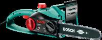 A  Bosch Ake 30S  láncfűrész   nagy teljesítményű 1800 wattos motorral  működik. A  fűrészlap hossza 300 mm . A precíz fűrészelést az  a cél láncfeszítőkkel  ellátott,  minőségi krómlánc  biztosítja. Azoptimális vágásteljesítményt a 9 m/s láncsebesség  teszi lehetővé. A Bosch SDS-rendszere nyújt segítséget a a lánc szerszám nélküli, könnyen elvégezhető cseréjéhez és megfeszítéséhez. A 200 ml űrtartalmú szintjelzős olajtank biztosítja a láncfűrész automatikus kenését. A Quick Stop rendszerű, gyorsan reagáló visszacsapó fék a biztonságos munkavégzést segíti elő. Ergonomikusan kialakított formával és acélkarmokkal a stabil tartásért.A  Bosch Ake 30S  láncfűrész   kis súlya mindössze 3,9 kg és egyszerű kezelhetősége miatt ideális partnera különböző munkálatokpl: vágások és fadöntés  alkalmával is.