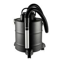 Home   hamuporszívó , 800 Watt (FHP 800) . A készülék segítségével könnyedén felporszívózhatja a már  kihűlt hamut (max. 50 Celsius) a kályhákból, grill sütőkből, tüzelő helyekről és a kisebb faleveleket és fadarabokat.    A  hamuporszívó   fém tartálya 18 literes , teljesítménye  800 Watt . A készülék magassága  45 cm , átmérője  35 cm . Tápellátása:  230 V ~/50 Hz . Hangnyomása:  84 dB(A) . Kábelhossza:  1,5 méter .      Szűrője kimosható (FHP 800/S)  , így megőrizheti minél hosszabb ideig a készülék élettartamát. A   fém gégecsöve (FHP 800/G)    1 méter  hosszú, átmérője pedig  3,3 cm . Tartozik a  hamuporszívóhoz   1 db  alumínium csővég (FHP 800/A)  , amely  23 cm  hosszú és  3,3 cm  átmérőjű.    A  hamuporszívóhoz  tartozik egy  magyar nyelvű használati utasítás .