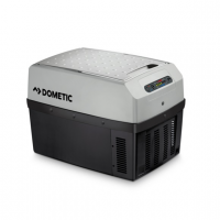 A  DometicTC14FL TropiCool termoelektromos  hűtő-fűtőbox   speciális elektronikával felszerelt, így rendelkezik többek között filmkapcsolós kezelőpanellel, memória funkcióval,  LED kezelőpanellel . A hőmérséklet szabályozás filmkapcsolóval történik, hűtés esetén 1-15°C, valamint fűtés esetén 50- 65°C. Hűtés és fűtés funkcióval ellátott. A hűtés -30°C a környezetéhez képest, fűtés pedig 65°C. Beépített hőkiegyenlítő és keringető ventilátorokkal ellátott. Fedele hosszanti irányba, felfelé nyílik, helytakarékos. Fogantyúi a fedél síkjába hajthatóak, így megkönnyítik a  hűtőláda  mozgatását.  Kapacitása 14 liter .A  hűtő-fűtőbox  hőszigeteléséért poliuretán habkitöltés felel. Teljes hossza 45 cm, magassága 32,8 cm, míg szélessége 30,3 cm.