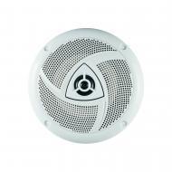 SAL vízálló  hangszórópár  MRPX 2-165 . Zenei terhelhetősége 150 W (2 x 75 W). Nedves, párás környezetben is használhatja, például hajón, fürdőben, uszodában, infraszaunában, teraszon, lakóautóban. A  hangszóró  frekvencia átvitelének értéke 45-20.000 Hz. Dómsugárzójának átmérője 3 cm.