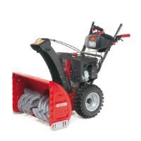 A  WOLF-Garten Expert 7190 HD  Hómaró  (31AY55SY650)  kétféle módon indítható be. Elektromos 230 V indítás vagy a berántó segítségével egy mozdulattal üzemeltethető. Sebességfokozat: 6 előre és 2 hátra. Munkaszélesség 710 mm, munkamagasság 580 mm.    A  hómaró   WOLF 90H, OHV 357 cm3, 7.4 kW, 3600 rpm motorral  felszerelt. A téli gumikkal ellátott, nagy kerekek 16