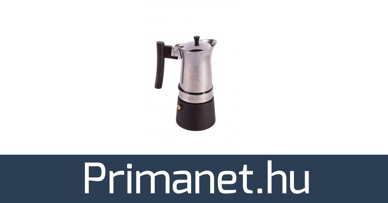 41fdc3947e Eredeti Szarvasi 2 személyes kotyogós kávéfőző (5995305620211) - PrimaNet  online szakáruház
