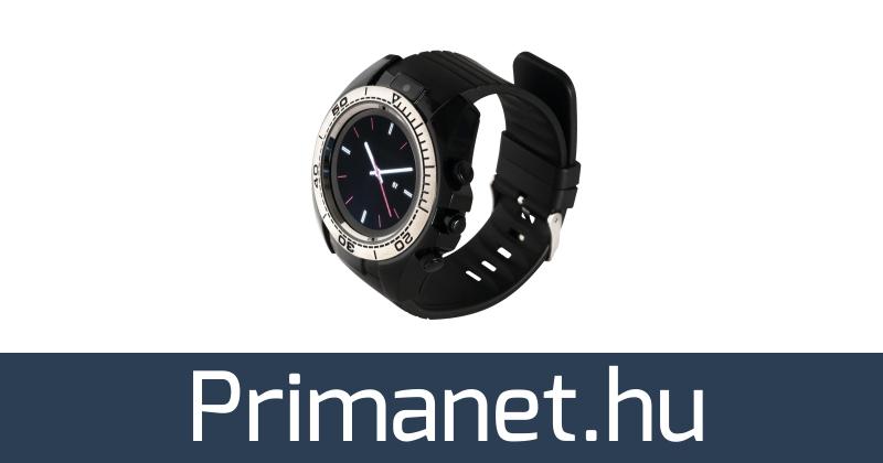Home okosóra fitnesz- és telefonfunkcióval (SMW 17) - PrimaNet online  szakáruház 45a24dcc02