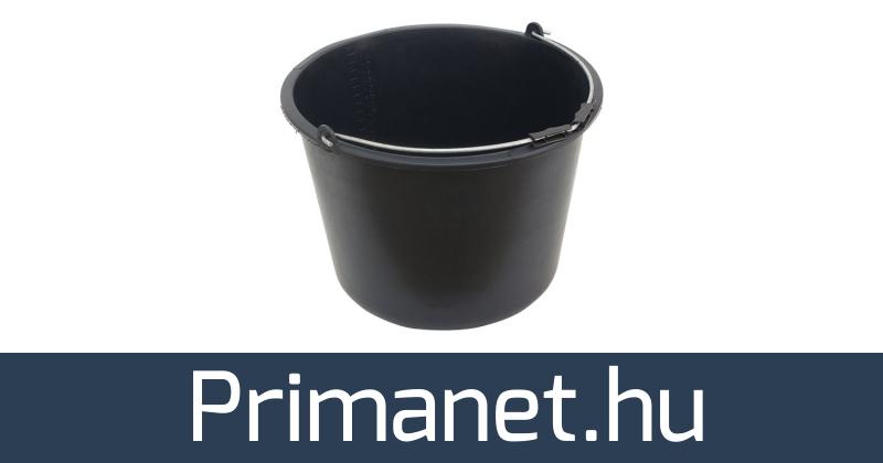 418b461f3e10 Habarcsos vödör, műanyag 20 L (84786) - PrimaNet online szakáruház