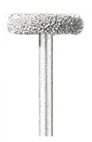 Dremel volfrám-karbid marószár, tárcsás 19 mm (9936) (2615993632)