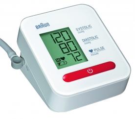 Braun vérnyomásmérő BUA 5000