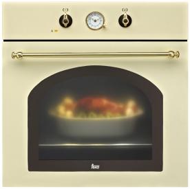 Teka HR 550 beépíthető multifunkciós sütő