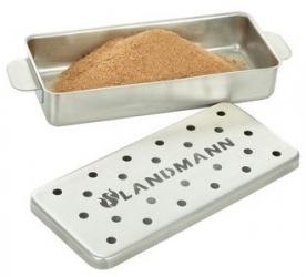 Landmann füstölő doboz (13958)