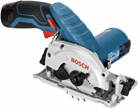 Bosch GKS 12 V-26 akkus körfűrész L-Boxx-ban (06016A1000)