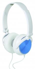 SAL sztereó fejhallgató, kék (HPH 5/BL)