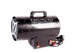 Igneo15 hőlégbefúvó gázüzemű, 15kW