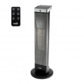 Home kerámia fűtőtest LCD kijelzővel (FK 28)