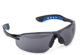 Slimlux védőszemüveg, füstszürke (62653)