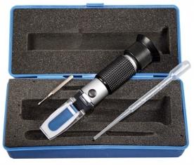 Pce-SG Refraktométer fagyálló folyadékok mérésére