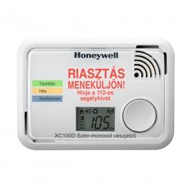 Honeywell szén-monoxid (CO) vészjelző XC100D-HU-A
