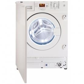 Beko beépíthető mosógép (WMI-71242)